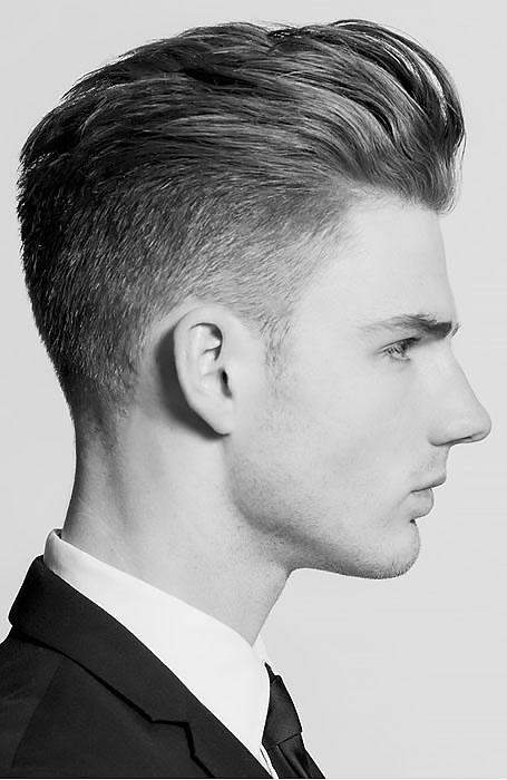 Awesome 40 best short hairstyles for men in 2020 the trend spotter Awesome Haircuts For Guys With Short Hair Ideas