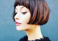 Fresh 50 cute short bob haircuts hairstyles for women in 2020 Short Bob Haircuts For Women Ideas