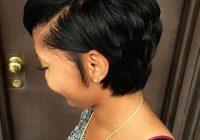 pin de l spears em short relaxed hair negras de cabelo Short Hairstyles For Relaxed Hair Inspirations